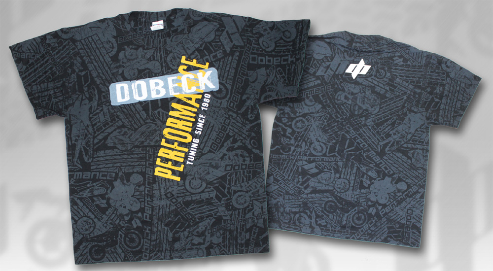 Dobeck Performance T-Shirts