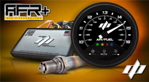 AFR+ Fuel Tuning System