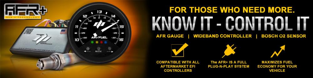 Harley Davidson Fuel Controller plus AFR Gauge. #1 Fuel ... on